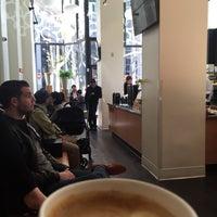 6/6/2015 tarihinde Hal M.ziyaretçi tarafından Ogawa Coffee Boston'de çekilen fotoğraf