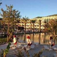 6/2/2013 tarihinde Ates A.ziyaretçi tarafından Vogue Hotel Palm Beach'de çekilen fotoğraf