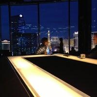 Снимок сделан в Mandarin Bar пользователем Dean G. 11/8/2012