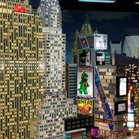 Foto scattata a LEGOLAND® Discovery Center da Ciru K. il 6/27/2013