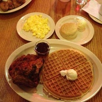 Roscoe's House of Chicken and Waffles - Southern / Soul Food