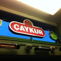 Photo prise au Çaykur Çay Evi par Aysun D. le1/1/2013