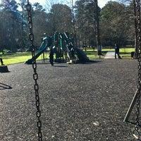 Das Foto wurde bei Atlanta Memorial Park von Frank W. am 1/19/2013 aufgenommen