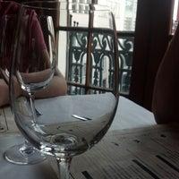 Das Foto wurde bei Restaurante Don Toribio von Luis Z. am 5/4/2013 aufgenommen