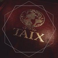 5/10/2013에 Alana Y.님이 Taix French Restaurant에서 찍은 사진