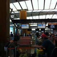 Снимок сделан в Terminal 2 пользователем Pooh 2/24/2013