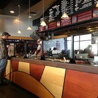 12/27/2012 tarihinde Keith K.ziyaretçi tarafından Bandit Burrito'de çekilen fotoğraf