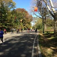 Foto scattata a Central Park Loop da Diana D. il 10/21/2012