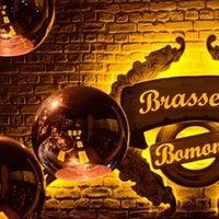 6/21/2013에 Erman B.님이 Brasserie Bomonti에서 찍은 사진