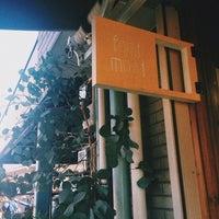 11/28/2013 tarihinde c.c.ziyaretçi tarafından foodmood'de çekilen fotoğraf