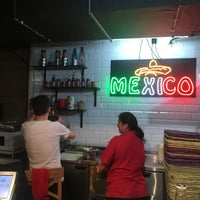Photo prise au Tacodor - Mexican Food par GigaBass le7/24/2018