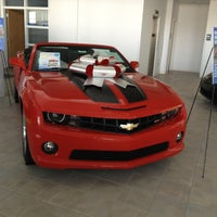 Duteau Chevrolet Auto Dealership
