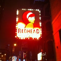 What necessary the redhead bar advise