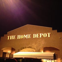 The Home Depot - Centennial - 3000 W Belleview Ave