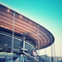 Foto diambil di Stade de France oleh Genaro B. pada 2/9/2013