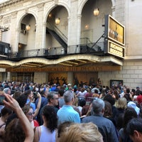 Richard Rodgers Theatre Theater District 226 W 46th St