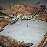 9/22/2013에 Sandy G.님이 S & J Crab Ranch에서 찍은 사진