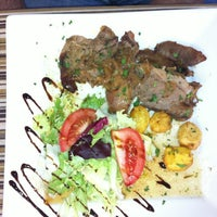 Foto tirada no(a) Restaurante Lisboa por Alèxia S. em 8/31/2013