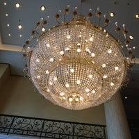 5/16/2013にJuuso S.がThe Ritz-Carlton, Berlinで撮った写真