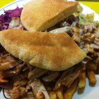 3 Testvér török étkezde - Budapest II  kerülete - 5 tips