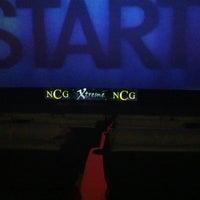 Foto tomada en NCG Eastwood Cinemas por Ben H. el 3/3/2013