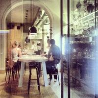 Foto tirada no(a) Pisacco por Guido G. em 9/18/2012