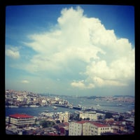 Photo prise au Ağa Kapısı par Ozan Y. le6/5/2013