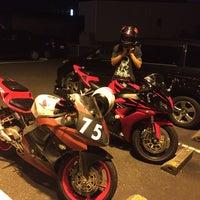 7/19/2015ににぼしRRがサイゼリヤ 鈴鹿三日市店で撮った写真