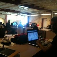 Foto tomada en BlackHat By Joclar por Josep Cmc C. el 10/8/2012