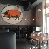 Menu - Za Restaurant - Pizza Place in Kendall Square