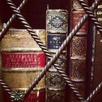 3/26/2013にJohn T.がThe Morgan Library & Museumで撮った写真