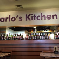 Carlo S Kitchen Food In London