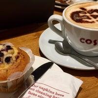Foto scattata a Costa Coffee da Sean110 il 10/25/2018