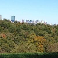 Foto tirada no(a) Peters Hill por Nina N. em 10/13/2012