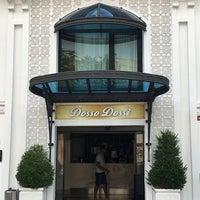 Das Foto wurde bei Dosso Dossi Hotels Old City von bonana b. am 8/27/2018 aufgenommen