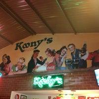 Foto tomada en Koony's Pizza, Ocoyoacac por Sonia 🍒 el 4/21/2013