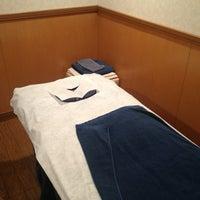 Das Foto wurde bei NATURAL BALANCE 恵比寿店 von Kanori am 4/2/2013 aufgenommen