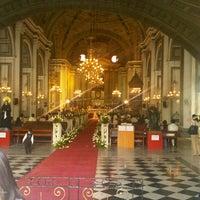 10/20/2012にJhon G.がSan Agustin Churchで撮った写真