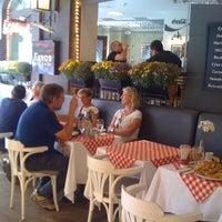 Das Foto wurde bei Faros Old City von Irena M. am 10/4/2012 aufgenommen