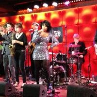 1/3/2013にIrena M.がNorth Sea Jazz Clubで撮った写真