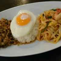 Foto tomada en 立川タイ料理レストラン バーンチャーン por nyarome m. el 2/27/2016