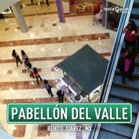 Photo prise au Pabellón del Valle par Fer R. le7/1/2013