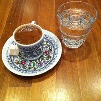 2/3/2013에 Resul K.님이 KA'hve Café & Restaurant에서 찍은 사진