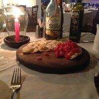 รูปภาพถ่ายที่ Osteria del Chianti โดย Marissa D. เมื่อ 6/1/2013