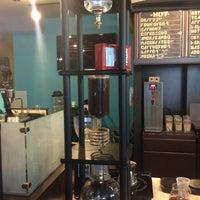 5/20/2013에 jenean c.님이 Elabrew Coffee에서 찍은 사진