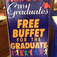 3/27/2014 tarihinde Maye G.ziyaretçi tarafından Dad's Ultimate buffet'de çekilen fotoğraf
