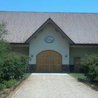Das Foto wurde bei Foley Estates Vineyard & Winery von Mide M. am 7/2/2013 aufgenommen