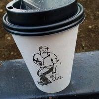 Foto scattata a Little Nap COFFEE STAND da Futoshi K. il 2/17/2013