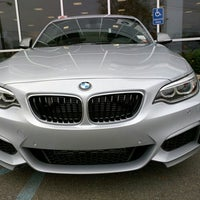 Ray Catena Of Westchester Llc Bmw Of Westchester Auto Dealership