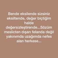 Снимок сделан в İhsaniye пользователем Serkan İ. 8/9/2018